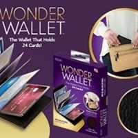 L674 Wonder wallet Dompet kartu atm ktp kartu KODE V674