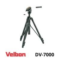 Promo Velbon Tripod Dv-7000 Berkwalitas