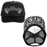 TRUCKER HAT - TCUKIMAY