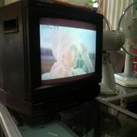 TV 14 inch Sony Trinitron