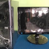 PAKET KOMPUTER ASUS Ci3 + LCD SAMSUNG 19