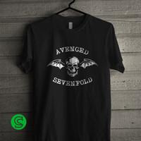 Kaos Avanged Sevenfold Terbaru dan terumurah