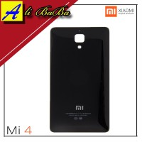 Backdoor Handphone Xiaomi Mi4 Tutup Baterai HP Back Cover Battery Mi4