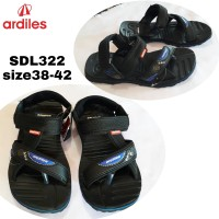 SANDAL GUNUNG ARDILES PRIA WANITA SDL323 SDL322