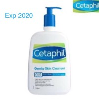 Cetaphil gentle skin cleanser 1000 ml/ 1 liter / 1 litre