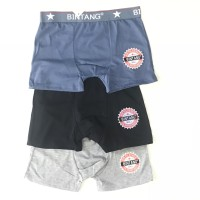 CD Boxer 6XL cowok celana dalam pria anak grosir murah underwear