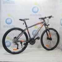 Harga promo 27 5in united detroit 2 0 alloy frame 27 sp hydraulic db | Pembandingharga.com