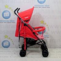 Harga best seller babydoes ch204 clap buggy kereta dorong bayi red mainan | Pembandingharga.com