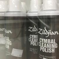 Cymbal Cleaning Polish Pembersih Cymbal Cleaner ZILDJIAN ori