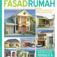 Buku KREASI FASAD RUMAH