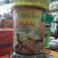 bumbu soto daging bening