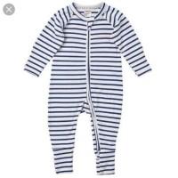 Bonds baby wondersuit jumper bayi