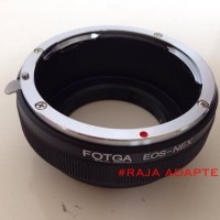 ADAPTER CANON EOS to SONY NEX/A7/A7R/A7S Murah