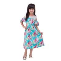 A14376 Pretty Girl - Dress Casual Anak - 2Destiny