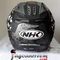 Jual NHK Helm R6 PIXEL DOFF