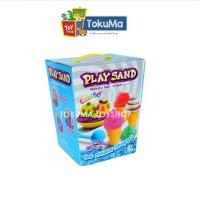 Play Sand Ice Cream Shoppee