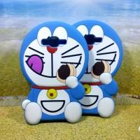 Case 4D Doraemon Dorayaki Samsung Grand Prime G530/Karakter/Silikon/3D
