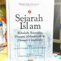 Sejarah Islam Jilid 1 ( Dinasti Abbasiyah & Dinasti Umayyah)