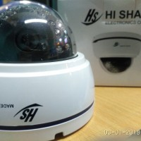 HI SHARP HD-AHD 1080P