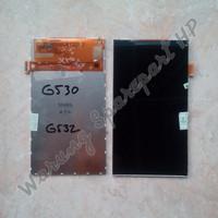 LCD Samsung J2 Prime G532G / G532F
