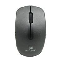 MIcropack Mouse Wireless MP-776W Gray