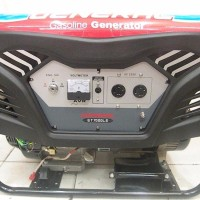 Genset 5000 Watt General ET7000LE SUPER