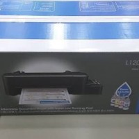 Printer Epson L120 Garansi Resmi Termurah