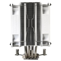 (Dijamin) Phanteks CPU Cooler PH-TC12DX White