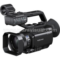 Jual Sony PXW-X70 Professional XDCAM Compact Camcorder Murah