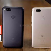 SPECIAL Xiaomi MI A1 RAM 4GB ROM 64GGB RESMI LIMITED EDITION