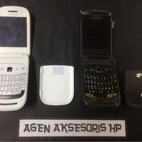 Casing Fullset BB Style BlackBerry 9670 Housing Bezel Tulangan Backdoo