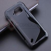 Samsung Galaxy S6 Active G890 TPU Soft Case Casing Cover Sarung Kondom