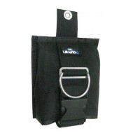 Clip Weight Pocket Dolphin Tech (4 kg)