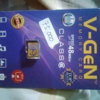 MEMORI/MEMORY HP 4GB