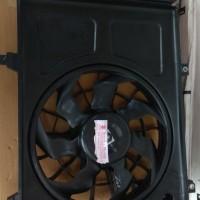 extra fan kipas radiator set suzuki splash asli sgp