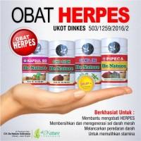 Obat Herpes / Obat Herves / Obat Dompo / Obat Dampa / Obat Cacar Air