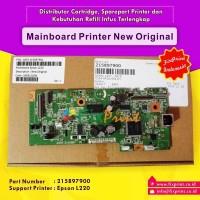 Mainboard Printer Epson L220, Motherboard Epson L220 NEW ORIGINAL