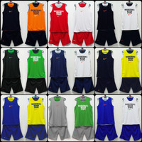 Training Jersey Nike Basketball Never Stops