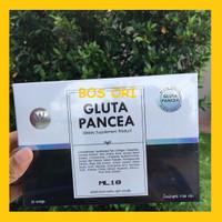 Jual GLUTA PANACEA ORIGINAL / GLUTA PANCEA BY WINK WHITE Murah