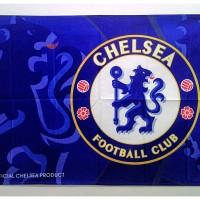 Bendera Klub Bola / Soccer Flag Chelsea