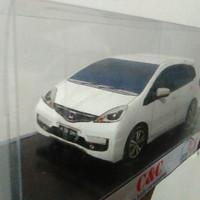 Pajangan Interior Miniatur Honda Jazz