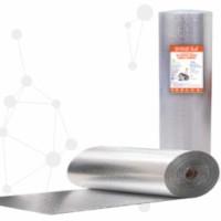 Bubble Foil 8mm Double Aluminium Foil - Peredam Panas Atap