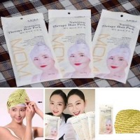 MQM hair mask antiaging korea 3pc