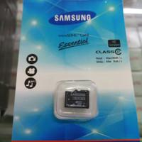 MEMORY CARD SAMSUNG 32GB - MMC - MICRO SD SAMSUNG CLASS 10 32GB