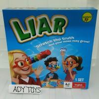 New Lucky Game LIAR/Mainan Anak/Populer Game