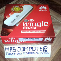 Mobile Wifi huawei E8231 MIFI usb wingle original