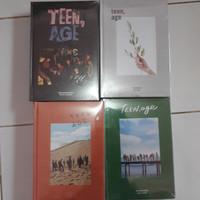 Harga Album Seventeen Travelbon.com
