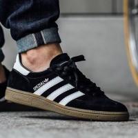 Adidas Spezial Suede Sepatu Sneakers Jalan Pria PREMIUM