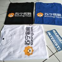 Tshirt Inter Kaos Inter Suning