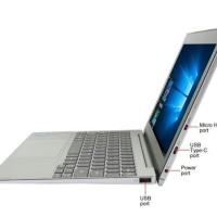 Lenovo Miix 320 Laptop - [10,1